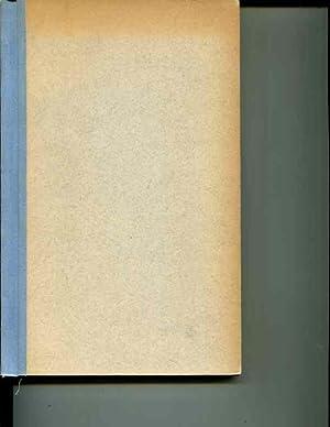 Nouveau Traite de Psychologie, Tome VIII, Fascicule 2 and 3: Paul Gillaume; Ed. Claparede