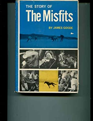 Misfits, The: Goode, James