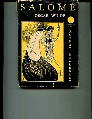 Salome: Wilde, Oscar