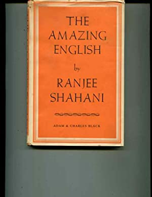 The amazing English: Shahani, Ranjee Gurdarsing