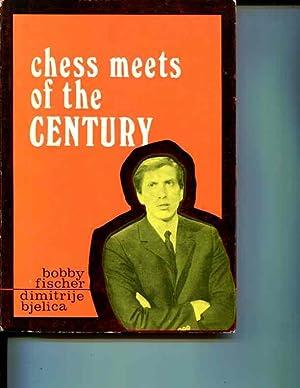 Chess Meets of the Century (World-Soviet Union, Belgrade 1970 Blitz Tournament, Herceg Novi, 1970 ...