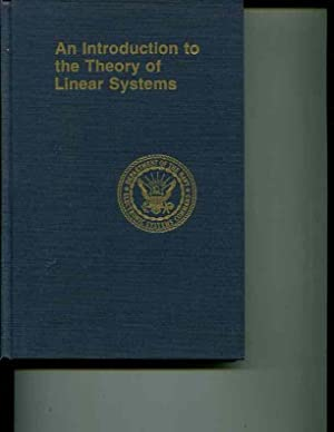 An Introduction to the Theory of Linear: R. Fratila