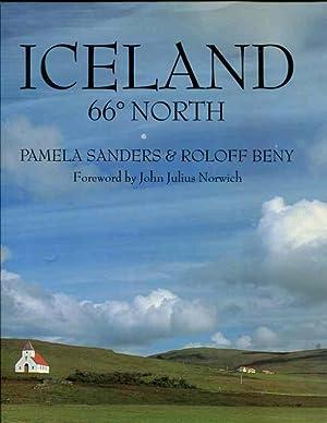 Iceland 66 Degrees North: Pamela Sanders