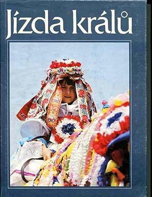 Jizda kralu: Lidovy obrad, hra, slavnost (Czech Edition): Frolec, Vaclav