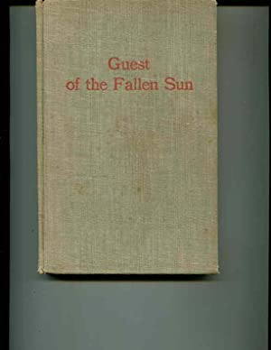 Guest of the Fallen Sun: In the Prisoner-of-War Camps in Japan and China: Whitney, Hans