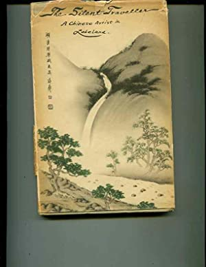 The Silent Traveller, A Chinese Artist in Lakeland: Chiang, Yee