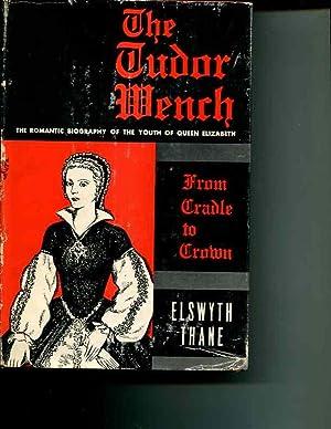 Tudor Wench: Thane , Elswyth