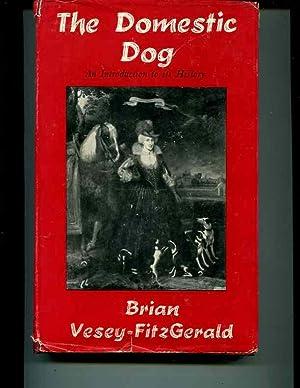 Domestic Dog: Vesey-Fitzgerald, Brian