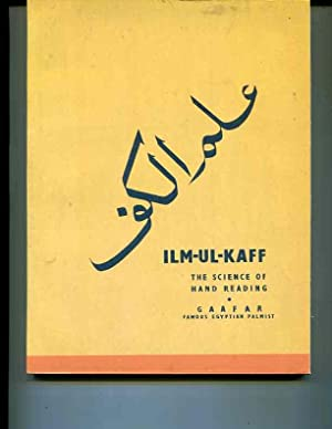 Ilm-ul-kaff: Science of Hand Reading: m.m.gaafar