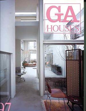 GA Houses (Global Architecture Houses)