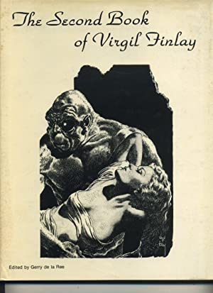 The collectors book of virgil finlay
