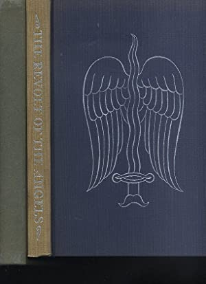 The Revolt of the Angels [Heritage, Sandglass]: Anatole France (author);