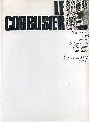 Le Corbusier: Il Grande Architetto e Urbanista: Carlo Cresti
