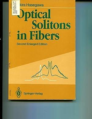 Optical Solitons in Fibers: Akira Hasegawa