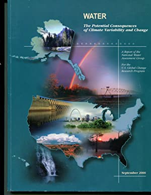 Water: The Potential Consequences of Climate Variability and Change for the Water Resources of the ...