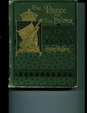 The Prince and the Pauper: Mark Twain; Samuel L. Clemens
