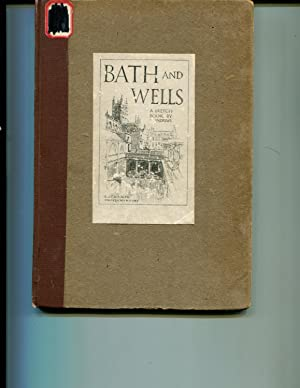 Bath And Wells - a Sketch Book: D. S. Andrews