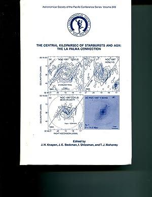 Central Kiloparsec of Starbursts & Agn: Knapen, J H