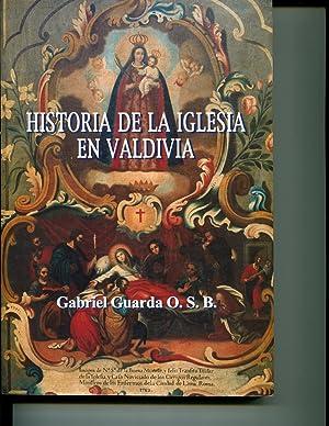 Historia De La Iglesia En Valdivia: Guardo, Gabriel