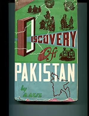 Discovery of Pakistan: Aziz, A