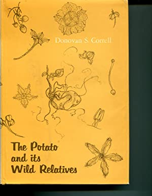 The potato and its wild relatives;: Section: Correll, Donovan Stewart