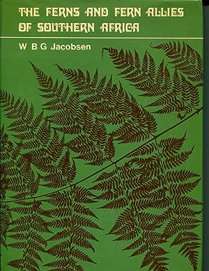 Ferns & Fern Allies Southern Africa: JACOBSEN