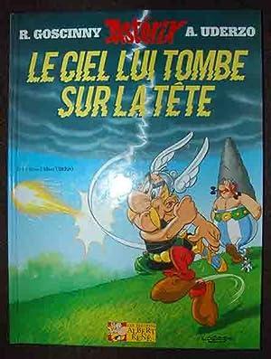 Asterix - Le Ciel lui tombe sur: Goscinny, René