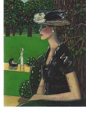 Christies 2007 Impressionist and Modern Art: Christies