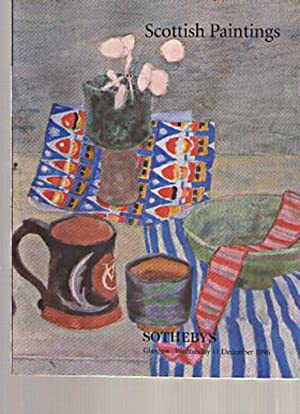 Sothebys 1996 Scottish Paintings: Sothebys