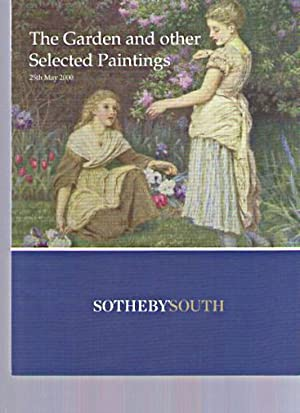 Sothebys 2000 The Garden & other selected: Sothebys