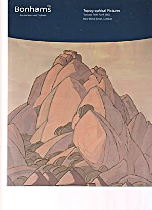 Bonhams 2002 Topographical Pictures: Bonhams