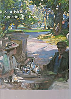 Sothebys 1996 Scottish and Sporting Pictures: Sothebys
