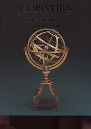 Christies June 1998 Globes and Planetaria