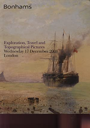 Bonhams 2008 Exploration, Travel & Topographical Pictures: Bonhams