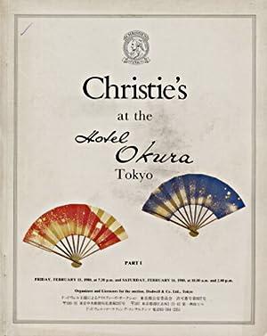 Christies 1980 19th & 20th C, Impressionist: Christies