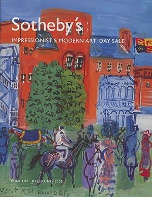 Sothebys February 2006 Impressionist & Modern Art: Sothebys