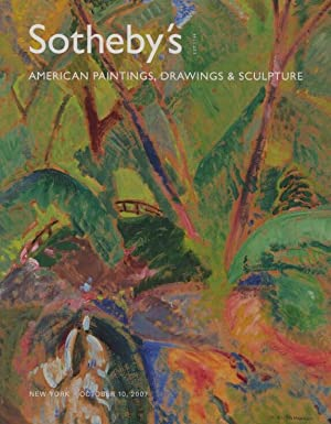 Sothebys October 2007 American Paintings, Drawings &: Sothebys