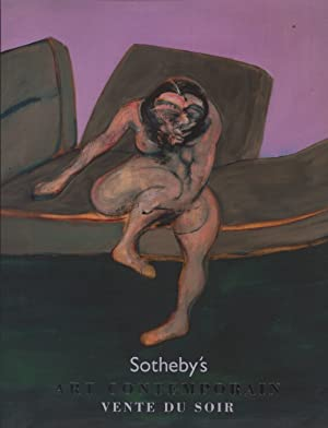 Sothebys December 2007 Contemporary Art