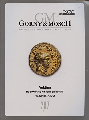 Gorny & Mosch October 2012 Fine Ancient: Misc.