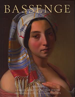 Bassenge June 2012 Old Master Paintings & 15th - 19th Century Drawings