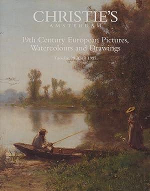 Bonhams January 2011 19th Century Paintings, Drawings: Bonhams