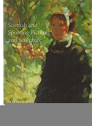 Sothebys 1997 Scottish & Sporting Pictures &: Sothebys