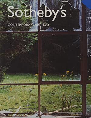 Sothebys February 2002 Contemporary Art: Sothebys