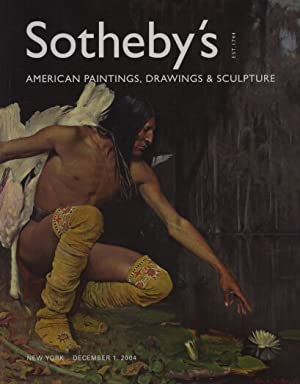 Sothebys 2004 American Paintings, Drawings & Sculpture: Sothebys
