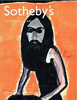 Sothebys February 2006 Contemporary Art: Sothebys