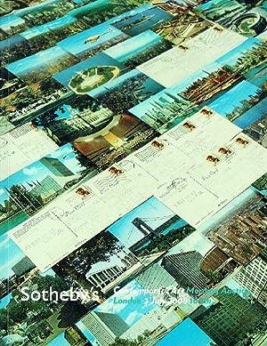 Sothebys July 2008 Contemporary Art - Morning: Sothebys