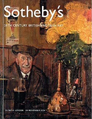 Sothebys November 2004 20th Century British and: Sothebys