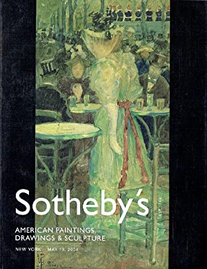 Sothebys May 2004 American Paintings, Drawings &: Sothebys