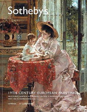 Sothebys June 2006 19th Century European Paintings: Sothebys