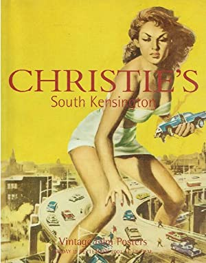 Christies September 2003 Vintage Film Posters